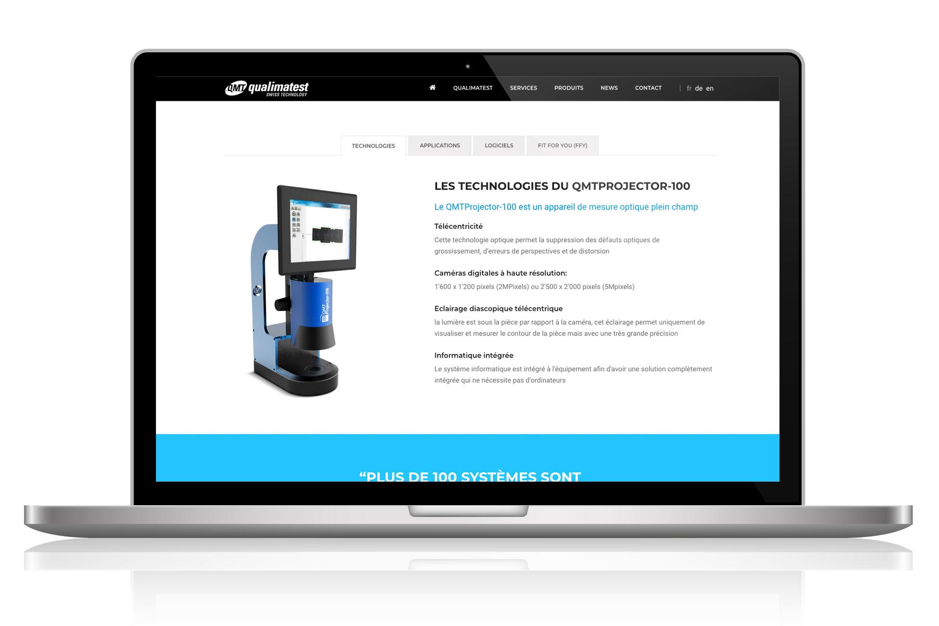 See Website